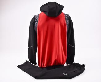 Детски спортен екип червен YXTF-1010284
