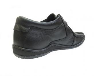 Ежедневни мъжки обувки естествена кожа AYTC-11941
