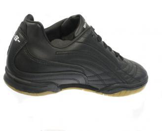 Футболни обувки Bulldozer еко кожа SHUQ-11053