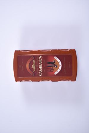 Гъба за кафяви обувки QUMV-1012997