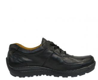 Мъжки ежедневни обувки  естествена кожа WMCT-10275