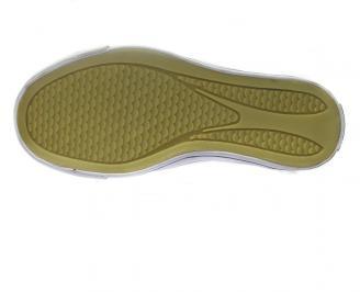 Мъжки гуменки Bulldozer текстил CNJG-11264