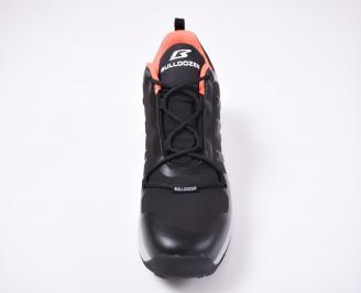 Мъжки маратонки  черни GFWC-1012699