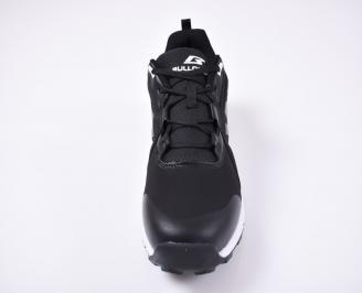 Мъжки маратонки  черни LFGU-1012705