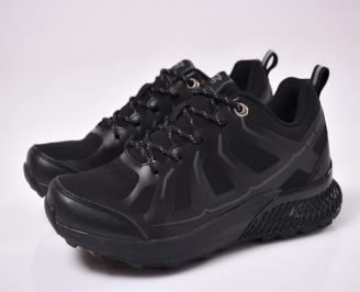 Мъжки маратонки  черни UADY-1012748