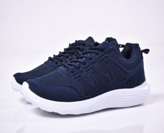 Мъжки маратонки сини OJGU-1014231