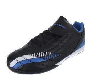 Мъжки обувки Bulldozer еко кожа LHUU-17785