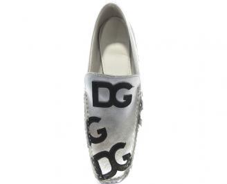 Мъжки обувки естествена кожа TWTD-11245