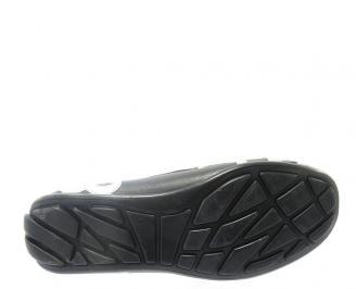 Мъжки обувки естествена кожа EFXX-11246