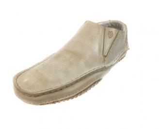 Мъжки обувки естествена кожа SLXL-11405