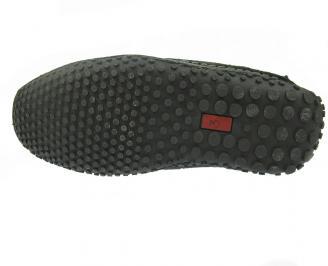 Мъжки обувки естествена кожа EUIO-11406