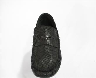 Мъжки обувки  естествена кожа ADSK-10306