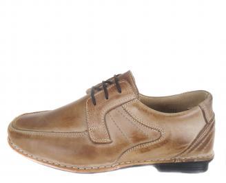 Мъжки обувки естествена кожа VIGQ-18462