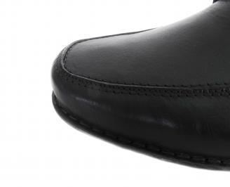 Мъжки обувки естествена кожа WETT-18463