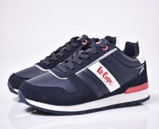 Мъжки обувки Lee Cooper LPFF-1014237