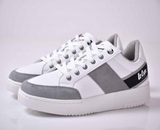 Мъжки обувки Lee Cooper QRTB-1015970