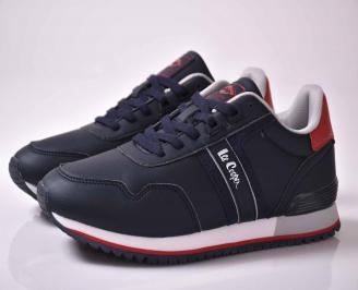 Мъжки обувки Lee Cooper SDPG-1015972