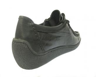 Мъжки обувки от естествена кожа FCKP-11451