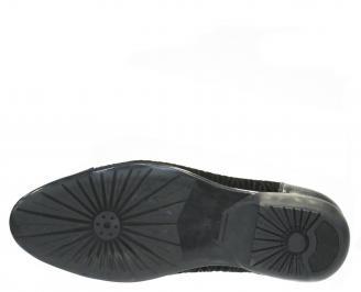 Мъжки обувки от естествена кожа AZGR-11829