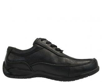 Мъжки  обувки от естествена кожа RDLT-10279