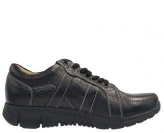 Мъжки обувки от естествена кожа HGLK-10282