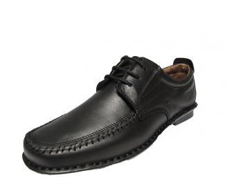 Мъжки обувки от естествена кожа FJXI-12898