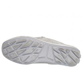 Мъжки обувки от естествена кожа WSUB-10307