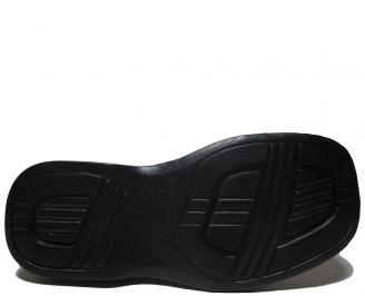 Мъжки обувки от естествена кожа NICZ-14830