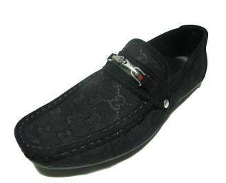 Мъжки обувки текстил VFSG-14548