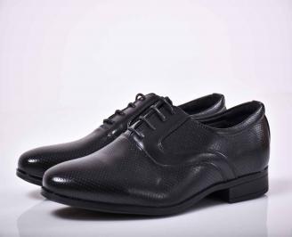 Мъжки официални обувки  черни   JOCA-1015869
