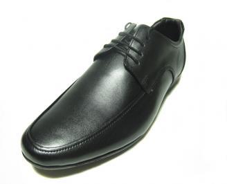 Мъжки официални обувки BYOP-14529
