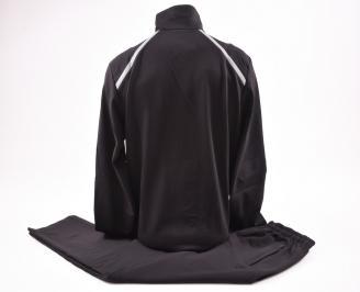 Мъжки спортен екип черен RIMG-1010273