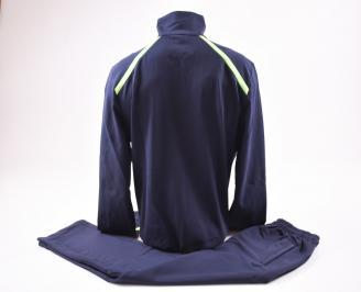 Мъжки спортен екип тъмно син GVFX-1010267