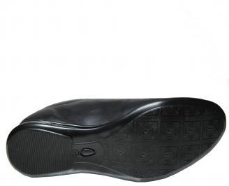 Мъжки спортно елегантни обувки изработени от еко кожа EQVN-22280