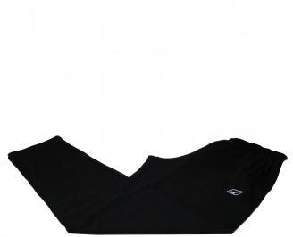 Мъжко долнище памук черно Гигант VGGM-21997