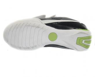 Спортна обувка Bulldozer еко кожа LTUW-11017