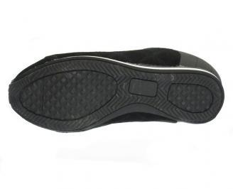 Спортна обувка Bulldozer еко велур SCTR-11024