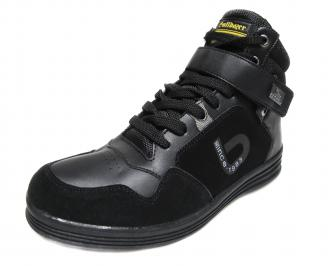 Спортни обувки Bulldozer еко кожа AEDQ-17596