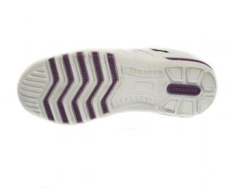 Юношеска маратонка еко кожа UMQC-10868