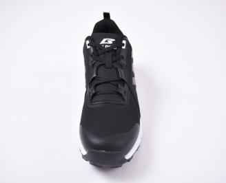 Юношески  маратонки черни TPUH-1012700