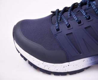 Юношески маратонки сини BHPU-1012703
