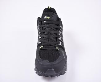 Юношески  маратонки   текстил черни VRCJ-1011141