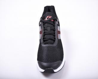 Юношески  маратонки   текстил BGOC-1011717