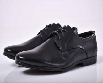 Юношески  обувки черни   CSLU-1015871