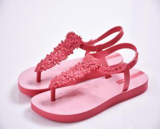 Юношески сандали розови SRFV-27390