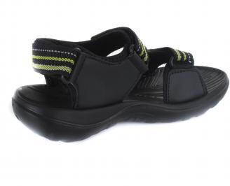 Юношески сандали LKXE-16634